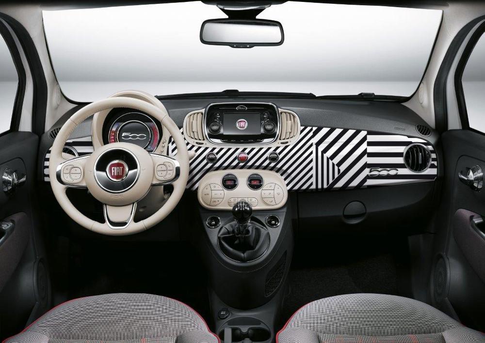 BRAINTROPY Fiat 500