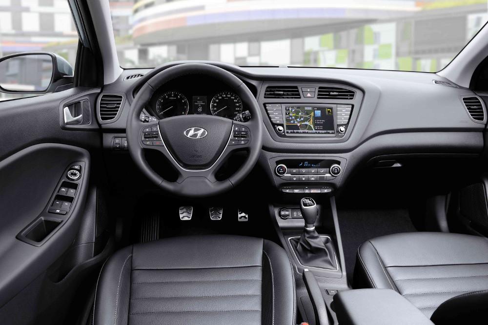 Nuova Hyundai i20 Active (3)