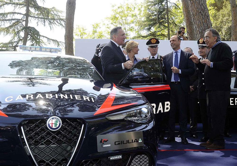 Giulia-Carabinieri2
