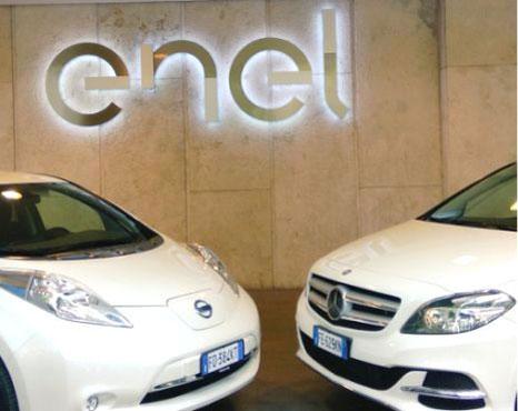 Enel-Leaf-Classe-B