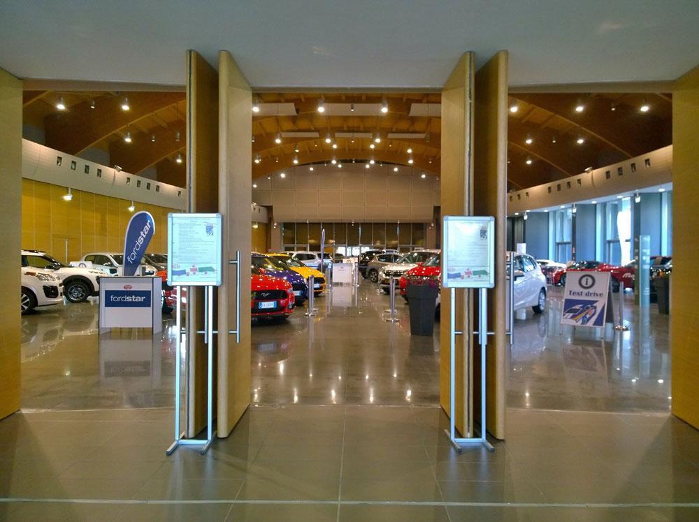 Roma Motor Show 2016