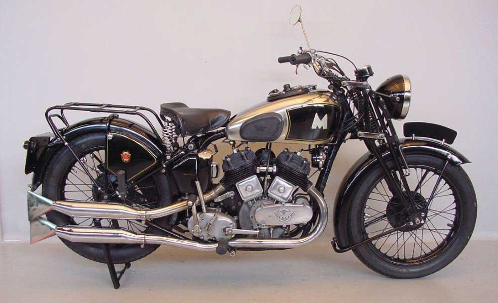 Model-X-1937