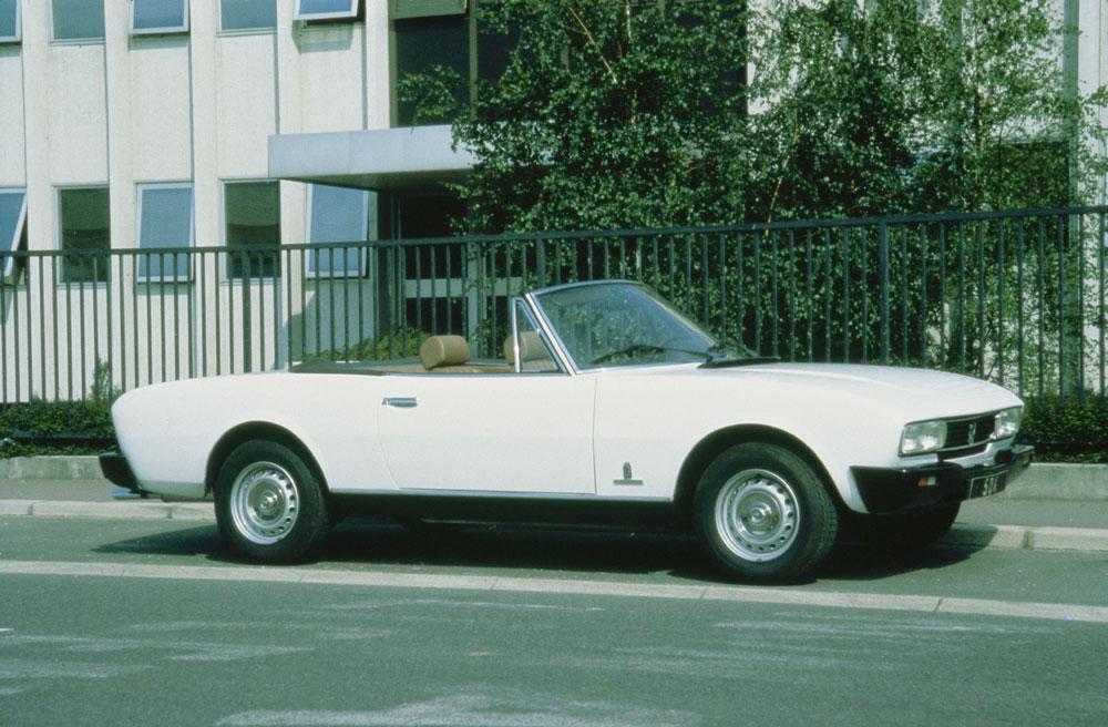 Peugeot-504-cabriolet