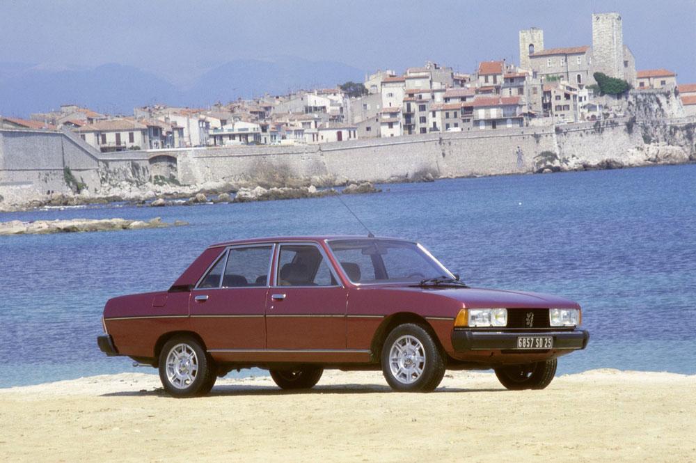 Peugeot-604-V6-SL