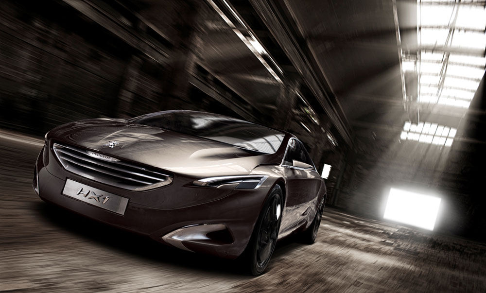 Peugeot-HX1