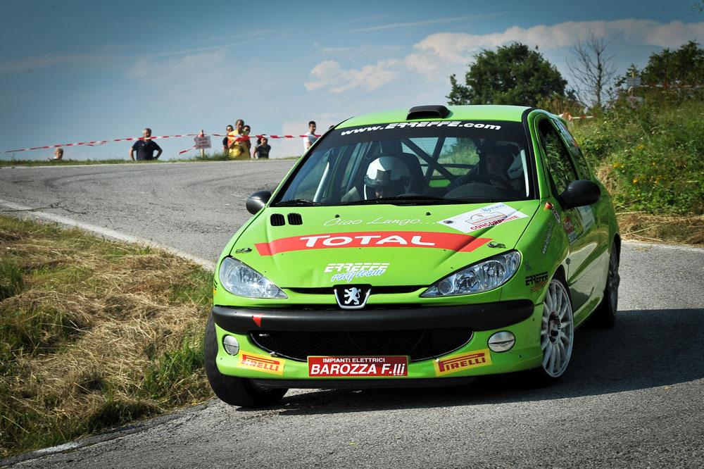 Il Campionato Peugeot taglia il traguardo della 37esima edizione.