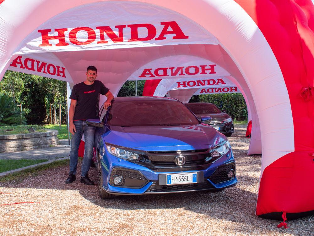 Honda è Partner Dei Campionati Del Mondo Di Pallavolo Rivista Motor
